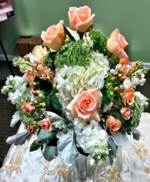 Elegance Arrangement in Galveston, TX | J. MAISEL'S MAINLAND FLORAL