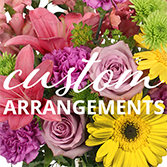 Custom Arrangement Bouquet