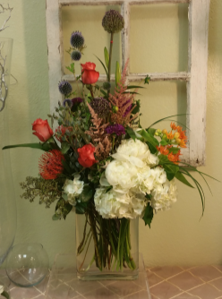 Custom Creations Custom Design in Tampa, FL | APPLE BLOSSOMS FLORAL DESIGN