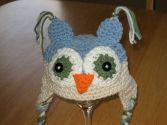 Custom Crochet Hats
