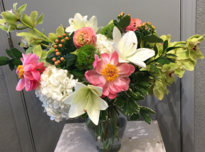 Custom Design  in Brentwood, TN | BRENTWOOD FLOWER SHOPPE