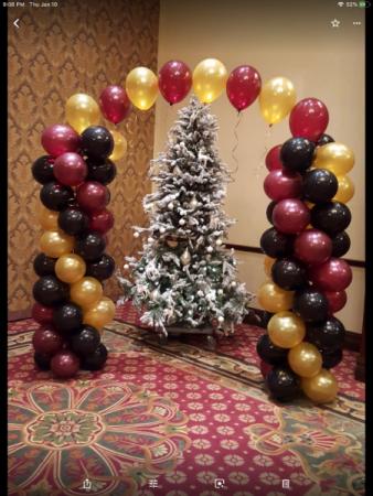 Custom Design Any Arrangement For You Balloons