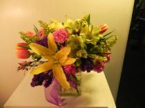 Custom Design Bouquet
