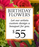 Custom design Fresh arrangement