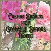Custom Designed Florals