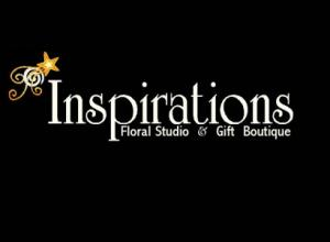 Custom Designed Standing Spray Inspirations Original Design in Lock Haven, PA | INSPIRATIONS FLORAL STUDIO
