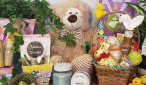 Custom Easter Basket  in Auburn, AL   AUBURN FLOWERS & GIFTS