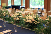 Custom Floral Tablescapes