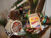 Custom Gift Basket Gift Basket