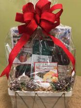 Custom Gift Baskets Gift Basket