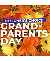 Custom Grandparent's Day Florals Designer's Choice