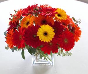 Got my Heart  Bouquet  in Oakville, ON | ANN'S FLOWER BOUTIQUE-Wedding & Event Florist