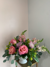 Custom House Style - Spring Mix Mixed Arrangement