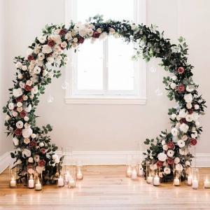 The Premium Statement Piece Wedding Package  Wedding Package  in Oakville, ON | ANN'S FLOWER BOUTIQUE-Wedding & Event Florist