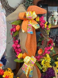 Custom Made Wreaths