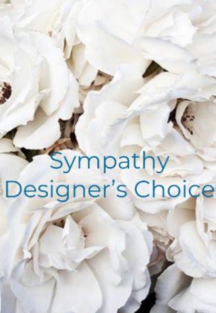 Custom Sympathy Design