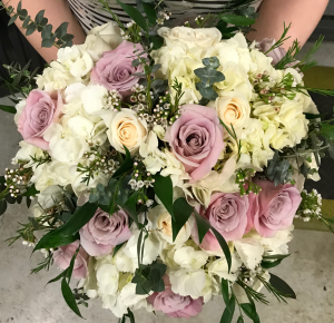 CUSTOM WEDDING DESIGNS  in Mount Pearl, NL | MOUNT PEARL FLORIST