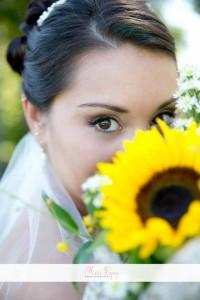 Custom Wedding Flowers Bouquets