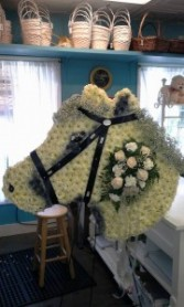 Custom Funeral Arrangement Funeral