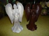 Customized  Angel Statue