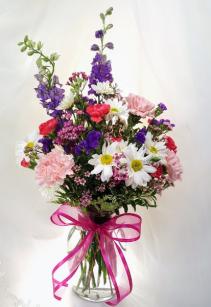 Cutie Patootie Vase MD18-3