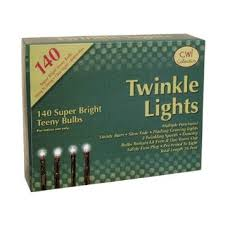 CWI Twinkle  Light Set in Burlington, NC | STAINBACK FLORIST & GIFTS
