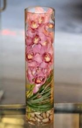 Cymbidium Delight Vase Arrangement