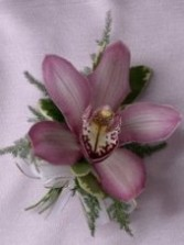 CYMBIDIUM ORCHID Corsage in Buda, TX | Budaful Flowers