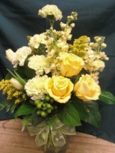 D295  SUNSHINE BOUQUET