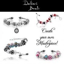 Da Vinci Charm Bracelets