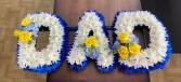 DAD Farewell-Sympathy