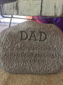 DAD STONE