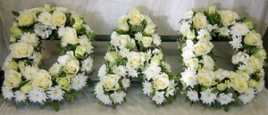 Dad's Tribute Wreath Exclusively at Mom & Pops in Oxnard, CA | Mom and Pop Flower Shop