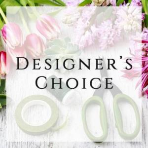 Daily Designer's Choice Miss Lily in Stuart, FL | Magnolia's Flower Shop