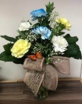 Father's Day flowers Brighten dad's day