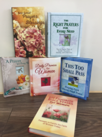 Daily devotional books Gift items