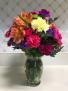 Glory Garden Vase Arrangement