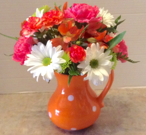 Daisies & Dots Mother's Day in Osage, IA | Osage Floral & Gifts