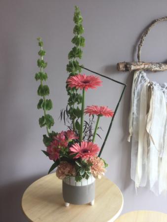 Daisy a Day Flower Arrangement