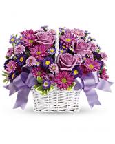 Daisy Daydream Floral Arrangement