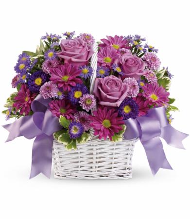 Daisy Daydreams  All-Around Floral Arrangement