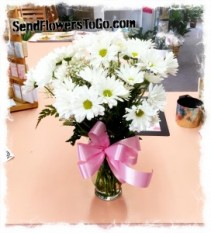 Daisy Daydreams Bouquet