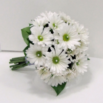 DAISY & PEARL BRIDEMAIDS BOUQUET
