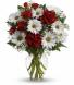 Daisy Red Valentine's