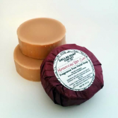 Dallas Soap Company Moroccan Red Clay Soap