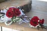 Dance Special Package Body Flowers
