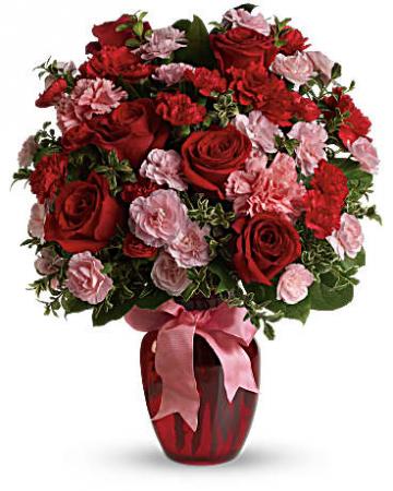 Dance With Me Fresh Floral Arrangement
