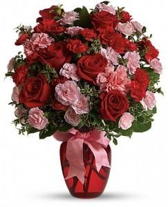 Dance With Me Valentine's Day Arrangement