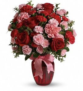 Dance With Me  Vase Arrangement