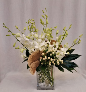Dancing Dendros Arrangement in Boca Raton, FL | FLOWERS OF BOCA
